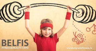 BELFIS - sajam rekreacije i fitnesa