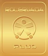 Beogradska rolerijada Plus - medalja