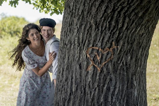 Bioskopski repertoari: Istorija ljubavi