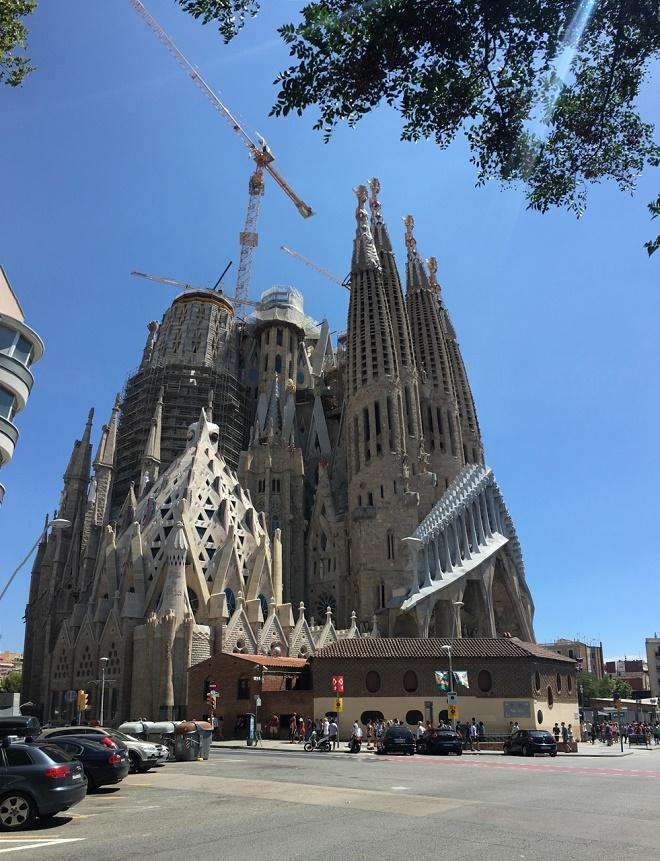 Daedalus Adventure: Barselona (foto: Bojan Aleksić)