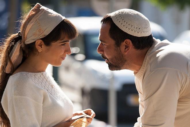 Dani izraelskog filma: Otac