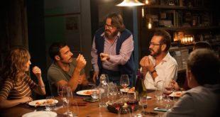 Festival italijanskog filma: Potpuni stranci