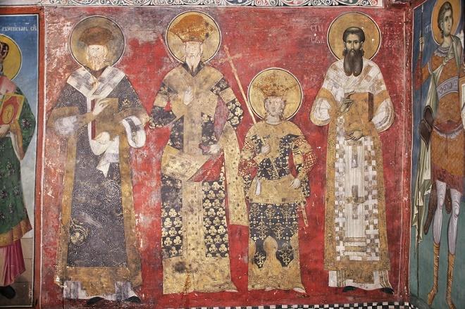 Galerija SANU: Srpsko umetničko nasleđe na Kosovu i Metohiji. Identitet, značaj, ugroženost