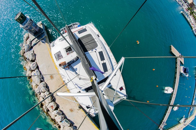 Daedalus Adventure: Tri španske lepotice - Formentera, Majorka i Barselona (foto: Bojan Aleksić)