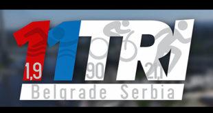 Novo: 11Tri - prvi polu-ajronmen triatlon