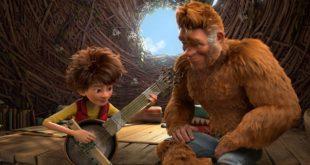 U bioskopima: Mali Bigfoot
