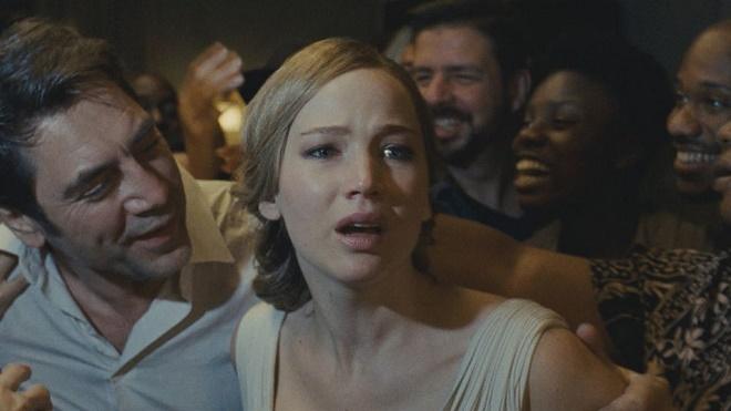 U bioskopima: Mama!