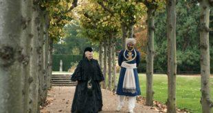 U bioskopima: Viktorija i Abdul