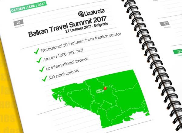 Uzakrota putnički samit