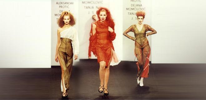 42. Beogradska nedelja mode