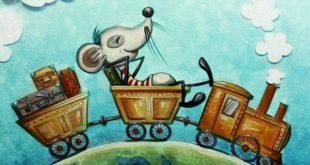 Beogradska filharmonija: Putovanja miša Mije