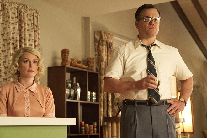 Cinemafest 2017: Suburbicon