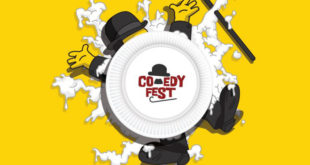 Comedy Fest 2