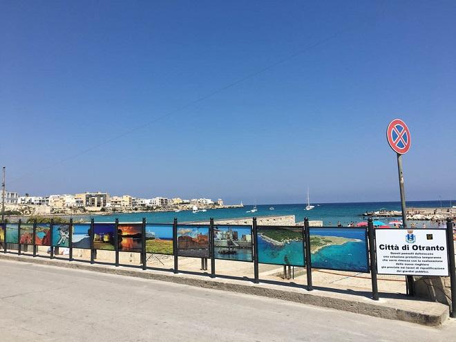 Otranto (foto: Bojan Aleksić)