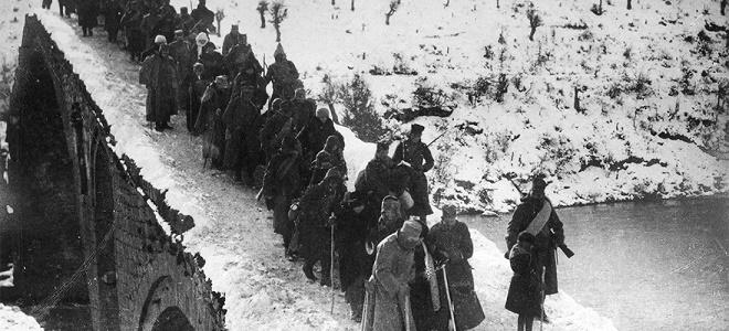 IMS: Srbija 1915-1916.