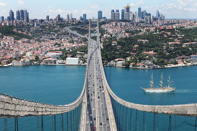 Jeftinije avio karte za letove Beograd - Istanbul