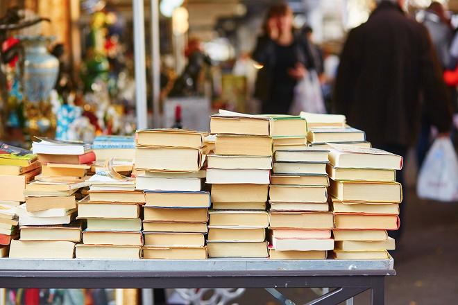 Arhipelag na Sajmu knjiga