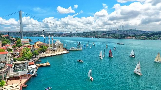 Istanbul (foto: Shutterstock)