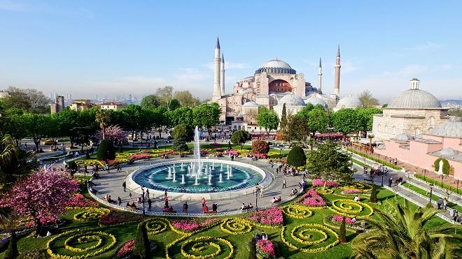 Sedam dana u Beogradu: Jeftine avio karte za Istanbul (foto: Shutterstock)