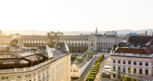 Beč - najomiljenija evropska destinacija (foto: WienTourismus / Christian Stemper)