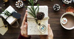 Decembar 2017 - mesec poklona