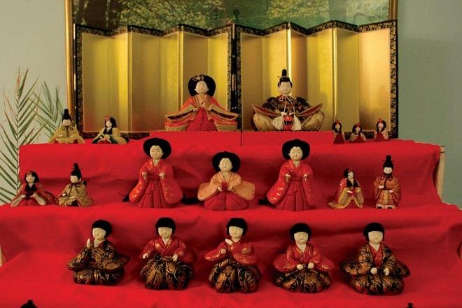 Izložbe u Beogradu: Tradicionalne japanske lutke