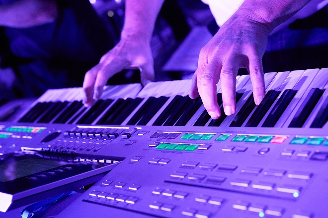 Keyboard Days Belgrade 04