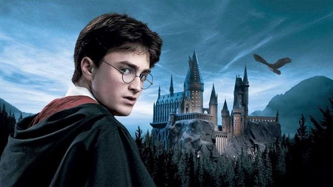 Kinoteka – filmovi o Hariju Poteru