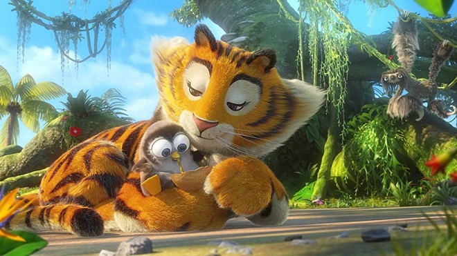 Novi filmovi u bioskopima: Družina iz džungle