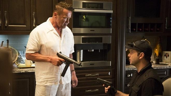 Novi filmovi u bioskopima: Kako ubiti Gantera