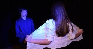 Pozorišni repertoari: Studio Centar - Deca na internetu 2