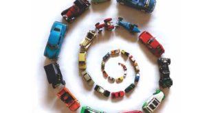 In Box - sajam minijaturnih modela automobila