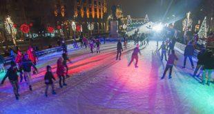 Sedam dana u Beogradu, 30. novembar - 6. decembar 2017: Beogradska zima