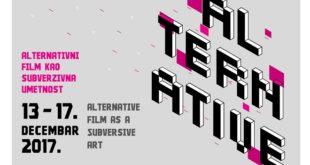 Festival Alternative Film/Video 2017
