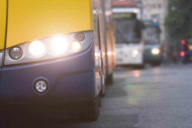 Doček Nove godine 2018: Izmene u saobraćaju