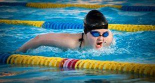 "XXVII Međunarodni miting mladih plivača ""Vračar 2017"""