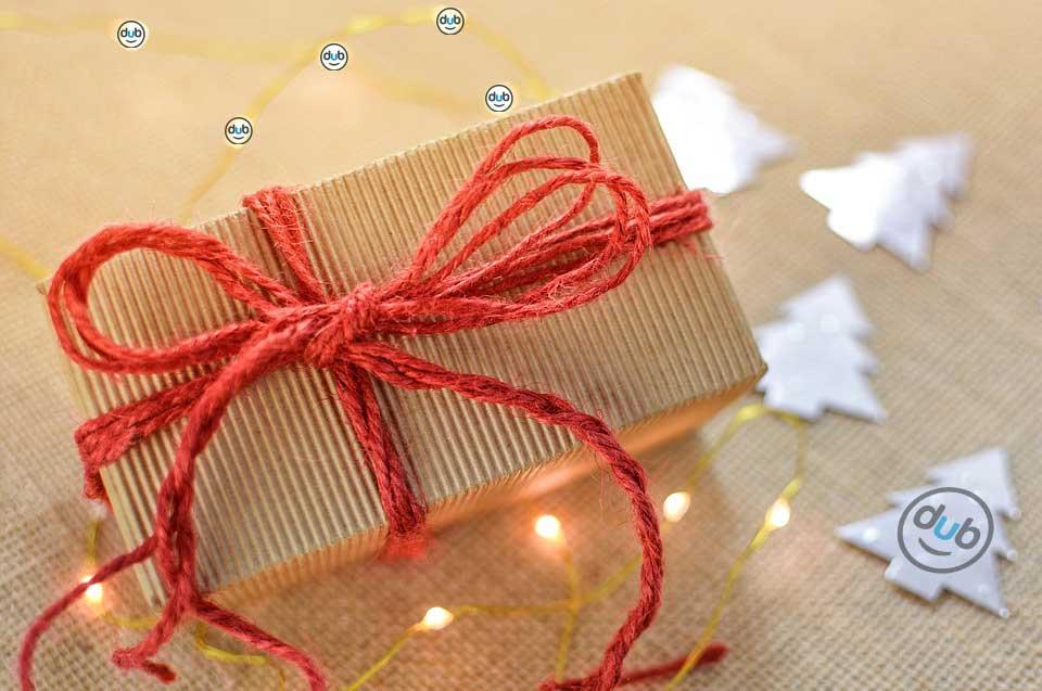 Nova godina - pokloni