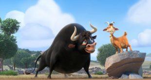 Novi filmovi: Ferdinand