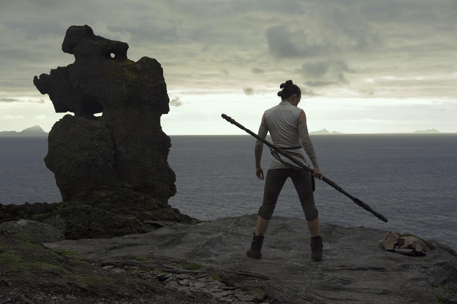 Novi filmovi: Star Wars - Poslednji džedaji