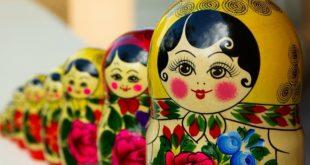 """Festival rusko-srpskog zanatstva """"Novogodišnja marka"""""""