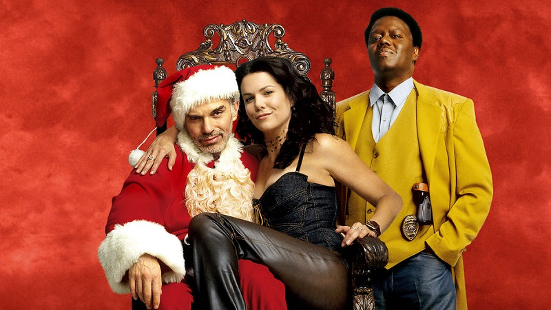 Pickbox: Bad Santa