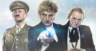 Pickbox: Doctor Who - božićni specijal