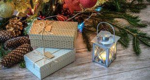 Nova godina i Božić, pokloni, pokloni....