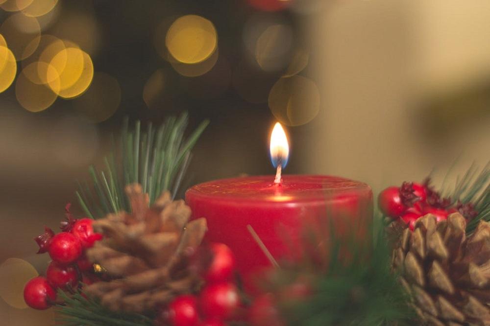 Sedam dana u Beogradu: Novogodišnje sveće