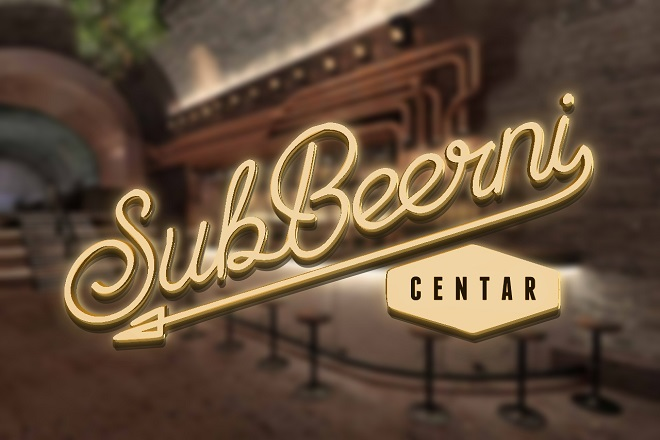 SubBeerni centar