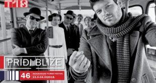 46. FEST u Beogradu: Priđi bliže