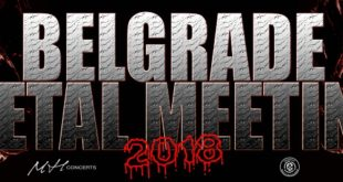 Belgrade Metal Meeting 2018