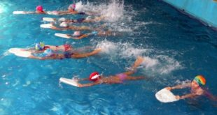 Besplatne škole plivanja za učenike osnovnih i srednjih škola