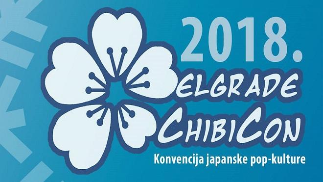 Konvencija Chibicon 2018.