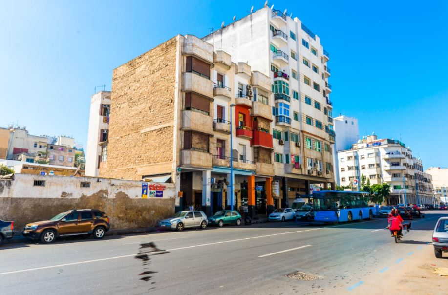 Daedalus Adventure: Maroko - Kazablanka (foto: Bojan Aleksić)